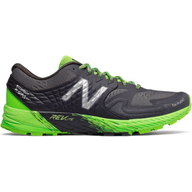 New Balance Summit K.O.M. Shoes Herren black/green